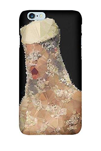 iPhone 4/4S Coque photo - Bride Sad
