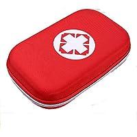LIULINAN Erste-Hilfe-Ausrüstung, Erste-Hilfe-Ausrüstung Für Tragbare Eva, Erste-Hilfe-Ausrüstung Für Reisen, Zuhause... preisvergleich bei billige-tabletten.eu