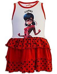 Miraculous - Vestido - para niña