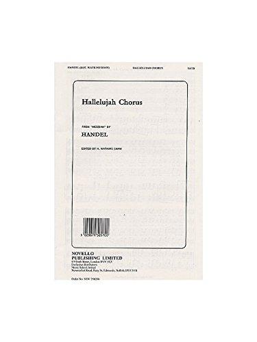G.F. Haendel: Hallelujah Chorus (Messiah...