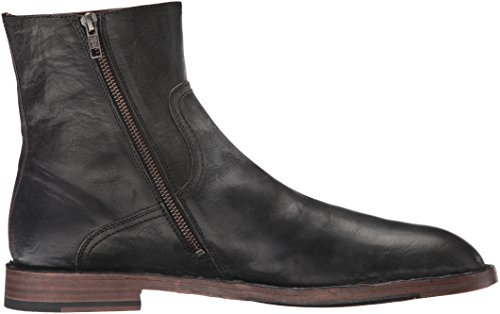 Zip Mark Black Inside FRYE Mens Boot t8xqqgB