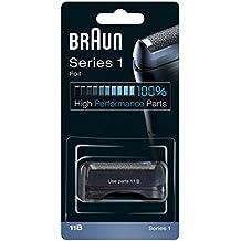 Braun Series 1 - Recambio lámina y bloque cortante