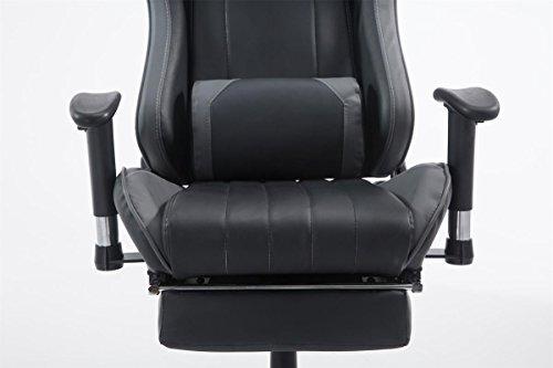 Sedie Ufficio Racing : Clp sedia da ufficio racing shift xl rivestimento in similpelle