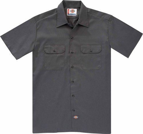 Dickies Herren Langarmshirt charcoal grey / anthrazitgrau