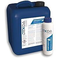 WM aquatec DEXDA Clean 2-Komponenten 0,3% Chlordioxidlösung (5 Liter)