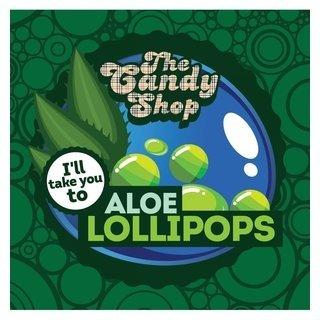 he Candy Shop