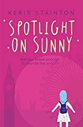 Spotlight on Sunny (A Reel Friends Story)