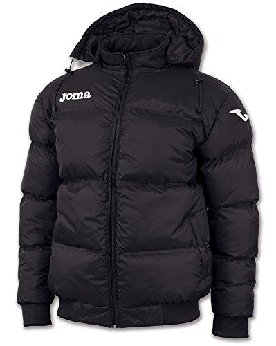 Joma Piumino Pirineo Black, Taglia: XL