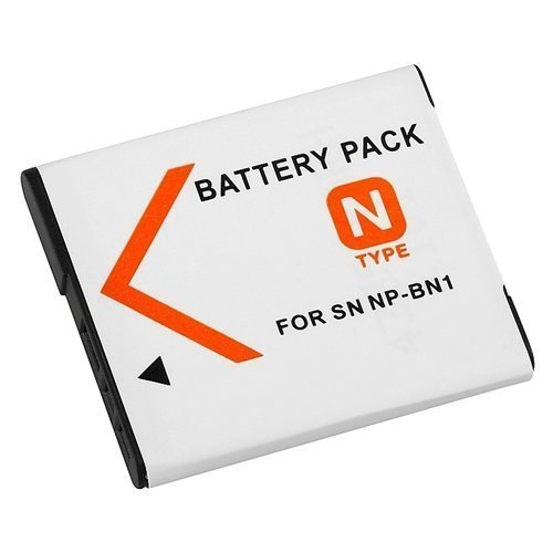 STK NP-BN1 1200mAh Camera Battery for Select Sony Cyber-shot Models
