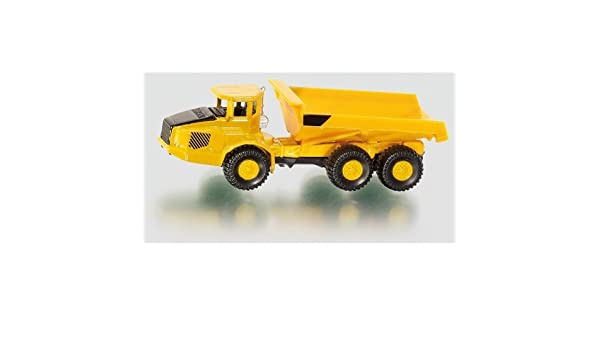 SIKU 1069 Dumper Truck Metall