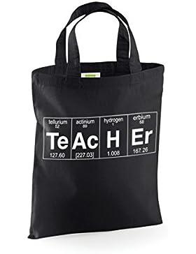 Smartypants insegnante elemento–Mini borsa