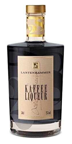 Lantenhammer Kaffeelikör 0,5l 25%