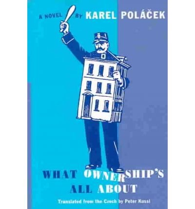 What Ownership's All About (Hardback) - Common