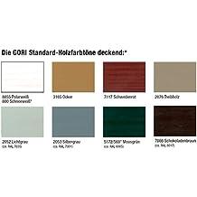 Fassadenfarbe hellgrau  Suchergebnis auf Amazon.de für: fassadenfarbe grau