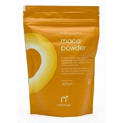 Naturya Organic Maca Powder 300g from Naturya