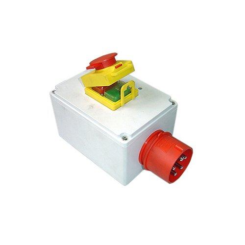 ATIKA Motorschutzschalter Ersatzteil für Baukreissäge ATU/ABH/ABK *NEU*