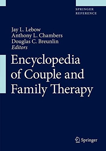 Encyclopedia of Couple and Family Therapy