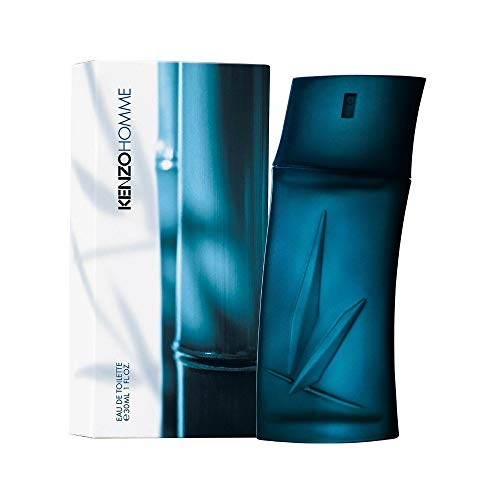 Kenzo homme / men, Eau de Toilette, Vaporisateur / Spray 30 ml, 1er Pack (1 x 0.154 kg)