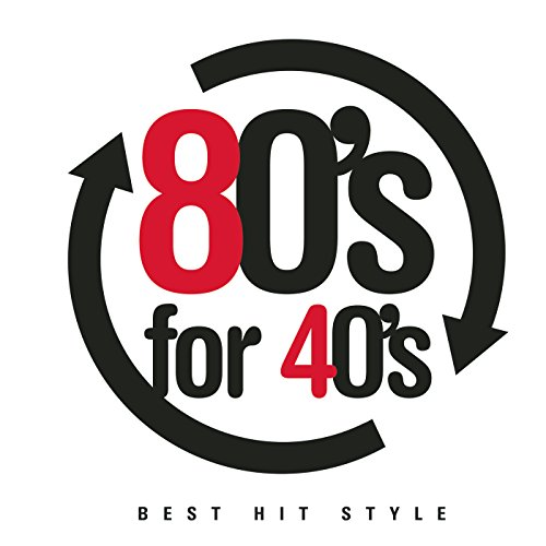 80's for 40's