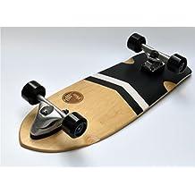 "Slide - monopatín surf, New Hog 30"""