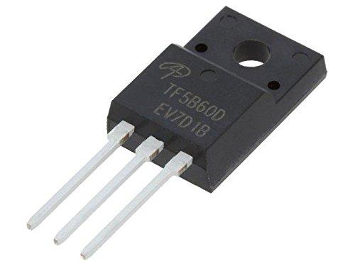 2x-aotf5b60d-transistor-igbt-bipolar-600v-5a-to220f-146vdc-eon014mj