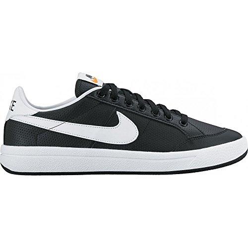Nike - Meadow '16 Ltr, Scarpe da corsa Uomo Nero/Bianco