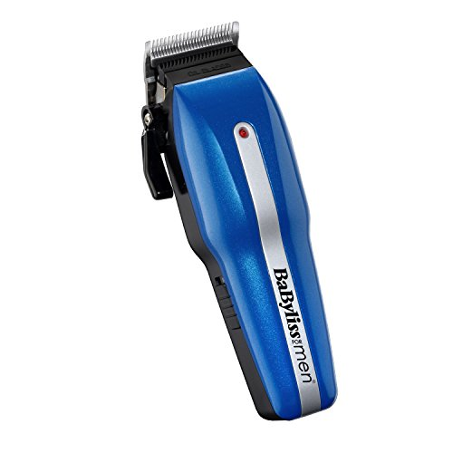 hair clipper - 41QpwqHjTvL - BaByliss for Men PowerLight Pro Hair Clipper