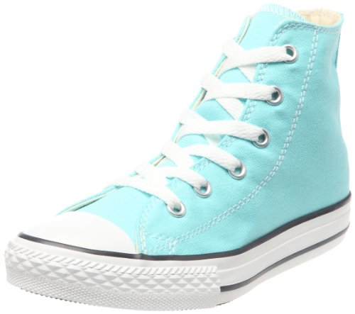 CONVERSE Kinderschuhe - ALL STAR SEASON HI- 303428 - aruba, Größe:27 (Kid Converse Sneakers)