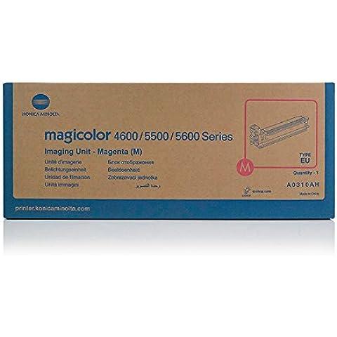 Konica-Minolta Magicolor 5670 D - Original Konica Minolta A0310AH - Tambour Magenta -