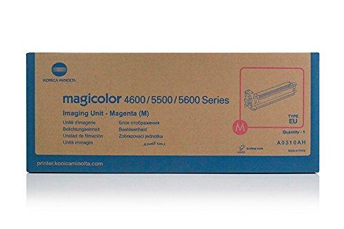 Konica-Minolta Magicolor 5500 - Original Konica Minolta A0310AH - Tambour Magenta -