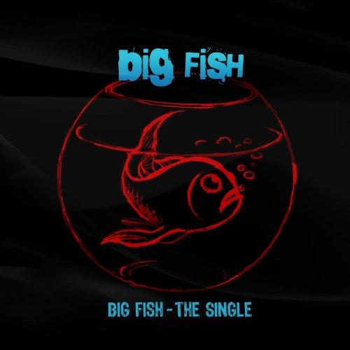 Big fish by big fish on amazon music for Big fish musical soundtrack