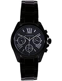 Giordano Multifunction Black Dial Men's Watch