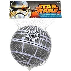 Figura antiestres Star Wars Estrella de la muerte (8 cm)