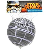 Star Wars - Estrella de la muerte antiestrés, color gris (SD Toys SDTSDT02816)