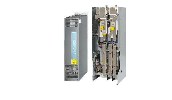 6SL3310 - 1GH37 - 4aa3 - SINAMICS G130 Power Module IP00 3AC 660 690