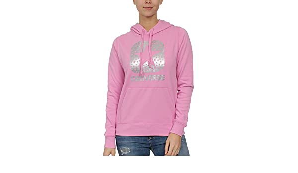 Converse Graphic Boxstar Pullover Hoodie Men, Women