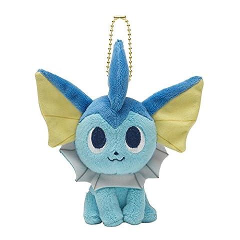 Pokemon Center Original Mascot Pokémon Time Eievui Collection Sw