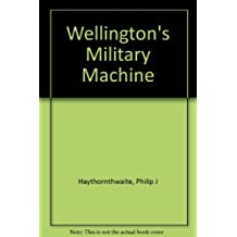Wellington's Military Machine