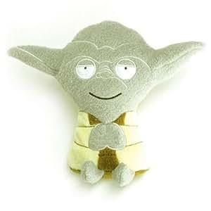 Joy Toy - Star Wars 74205 - Yoda Comic Beanie 18 cm