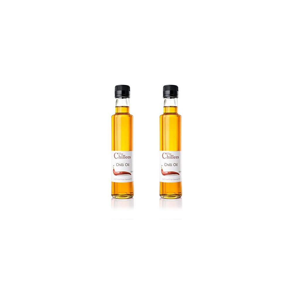 The Chillees Chili L 2 X 250 Ml