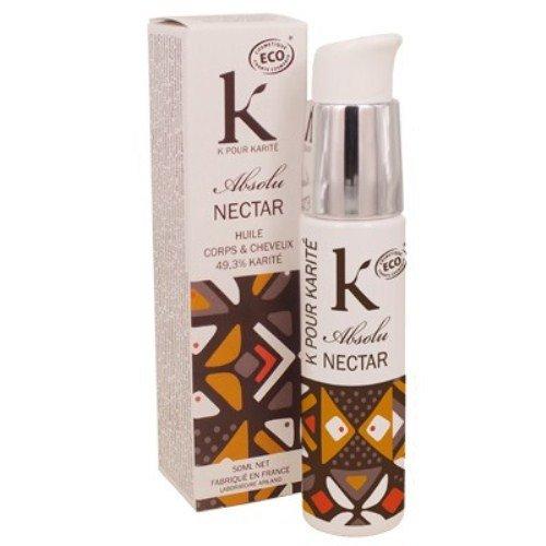 K pour Karite Nectar de Karité Femme 50 ml