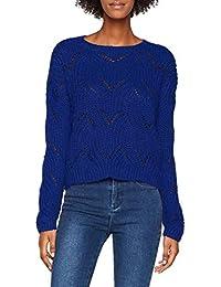 best website c6114 03233 Suchergebnis auf Amazon.de für: Pullover, royalblau - Damen ...