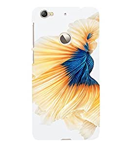perfect print back cover For LeTv Le 1S