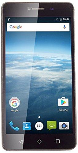 Image of GoClever QUANTUM 4 550 Smartphone Handy 5,5 Zoll QuadCore 1GB LTE Bluetooth 4.0 HD