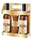 Original Wikinger Met Geschenkpackung (2 x 0,75 l) - Der Honigwein / Honigmet aus Haithabu