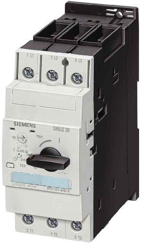 SIEMENS - INTERRUPTOR AUTOMATICO 3R S2 45A REGULACION 45