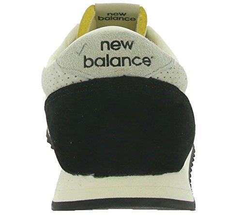 New Balance 420 Sneaker Gris U420UGK Gris