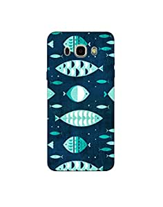 SAMSUNG GALAXY J7(2016) ht003 (204) Mobile Case by oker
