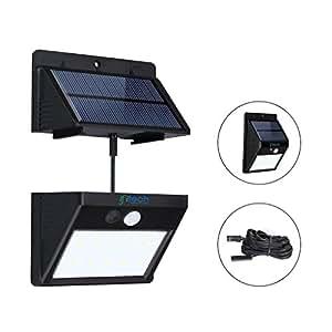 IFITech Solar Light