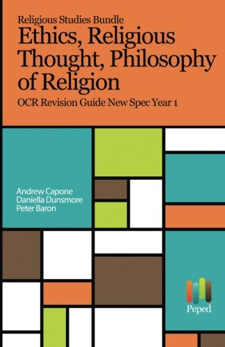 religious-studies-bundle-philosophy-of-religion-ethics-religious-thought-ocr-revision-guides-new-spe